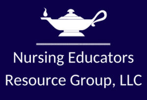 Nursing Educators Resource Group Logo